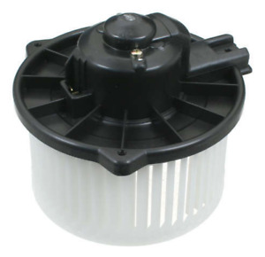 A C Heater Blower Assembly With Motor Fan Cage For Toyota Corolla 1998 2002