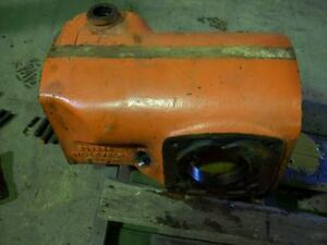 Allis Chalmers B Tractor Transmission Housing