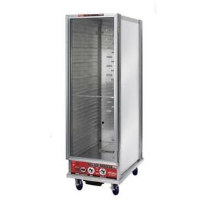 Winholt Nhpl 1836 ecoc Non insulated Heater Proofer holding Cabinet