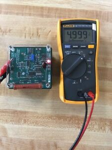Fluke 116 Compact True rms Digital Multimeter Used Tested Ships Free