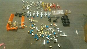 Kubota Hydraulic Fittings Coupling Couplers Quick Disconnect Misc Lot Nos New