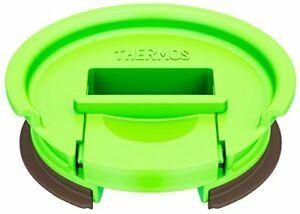 Thermos vacuum insulation tumbler for the lid Green JDA Lid (S) G from Japan