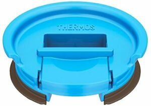 Thermos vacuum insulation tumbler for the lid Blue JDA Lid (S) BL from Japan