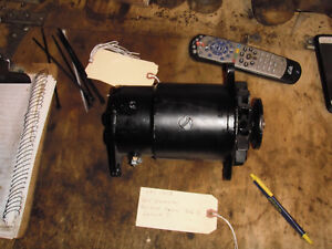 Ih Farmall Generator 706 806 Others Lot 1858