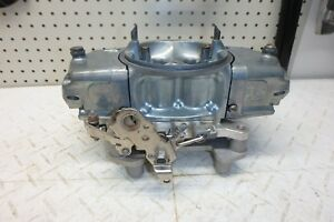 Bg Demon 750 Alcohol Carburetor Imca Ihra Nhra Racing Barry Grant Holley