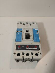 Westinghouse Hkd3400f Circuit Breaker With 400amp Trip 3pole 400amp