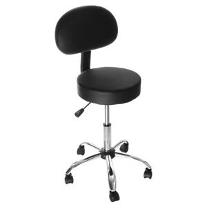 Office Computer Chair High Back Swivel Leather Adjustable Ergonomic Desk Seat