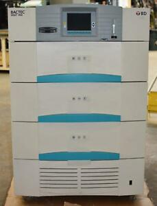 Becton Dickinson Bactec Mgit 960 Automated Mycobacterial Detection System Mg1299
