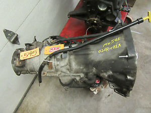 Fit Automatic Transmission 42re 00 04 Grand Cherokee 4 0l Engine 6 Cylinder 4x4