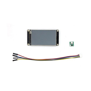 Wishiot Nextion 3 5 Uart Hmi Smart Lcd Module Touch Display For Arduino Pi
