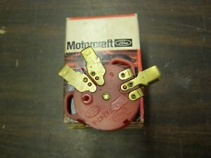 Nos Oem Ford 1961 1962 Galaxie 500 Neutral Safety Switch Fordomatic