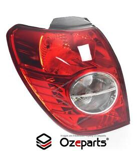 Lh Lhs Left Hand Tail Light Rear Lamp For Holden Captiva 7 Seats Cg 2006 2011