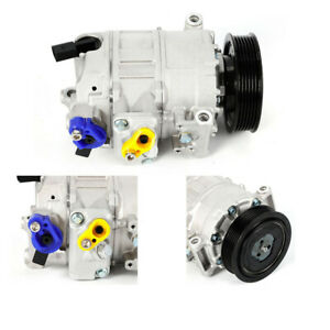 Ac A c Compressor Clutch Fit Sanden Sd508 For Jeep Wrangler 1984 1990 9515 Ups