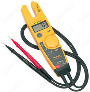 1 Pc New Fluke T5 1000 Voltage And Current Tester kucun