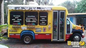 Food Beverage Truck For Sale In Florida