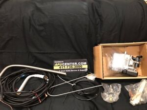 New Webasto Thermo Top C Hydronic Coolant Heater Only 875 99