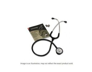 3m 2201 3m Littmann Classic Ii S e Stethoscope Two sided Chestpiece Blk