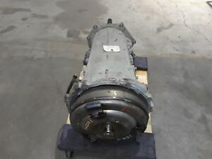 06 07 Corvette C6 Automatic 6l80e Transmission With Torque Converter 29k Aa6378