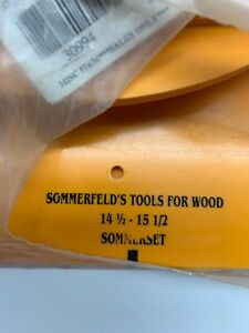 Sommerfields Tools For Wood Sommerset Wood Templates 101147 New