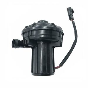 Secondary Air Pump For 07 10 Chevrolet Impala Malibu Buick Lucerne Pontiac G6 V6