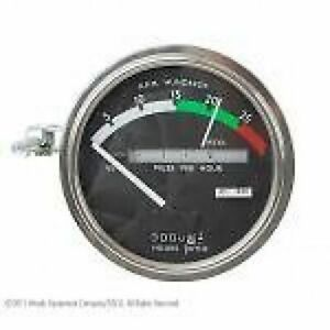 Compatible With John Deere Tachometer Re206854w 2510 2520 3020 4020 Vintage I