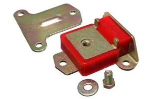 1pc Engine Mount energy Suspension For Early Truck Style Sbc Motor 350