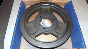 Brand New Pulley V Belt Pulley 12 X 2 2c120sf Brand New Heavy Duty Pulley