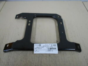 2006 09 Dodge Ram 2500 3500 Right Front Bumper Bracket Oem 55077208aa