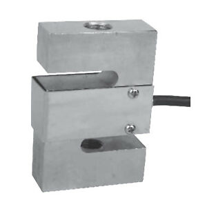 Keli Electric Defy 1k S type Hanging Scale Load Cell 1000 Lb Capacity
