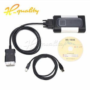 Car Truck Bluetooth Tcs Cdp Pro Plus Autocom Obd2 Diagnostic Tools