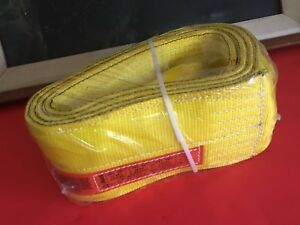 Lift all Nylon Type 4 Ee2 606 Lifting Sling 6 Wide 12ft Long
