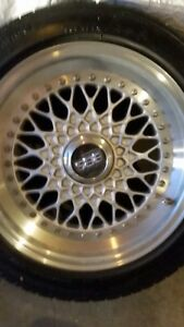 Bbs Rs Wheels 5x130