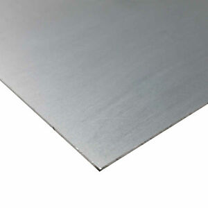 7075 o Alclad Aluminum Sheet 0 040 Inch X 24 Inches X 36 Inches