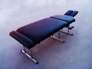 Rosche Portable Folding Chiropractic Adjusting Massage Treatment Table