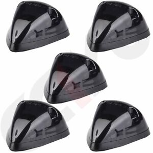 For 1998 Dodge Ram Off Round Roof Cab Maeker Clearance Light Cover Base Housing