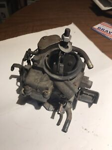 Early 1970 S Mopar Slant Six 225 Carter Carb 3830583