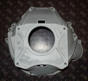1969 1973 Ford Toploader 4 Speed Manual Transmission Bellhousing 302 C5aa 6394 B