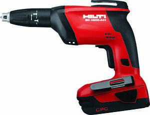 Hilti 3511904 Ind Screwdriver mag Pkg Sd 4500 A18 Ind Cordless Systems 1 Pc
