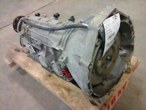Automatic Transmission 05 06 Ford Mustang 5 Speed 6 245 4 0l Sohc 87322
