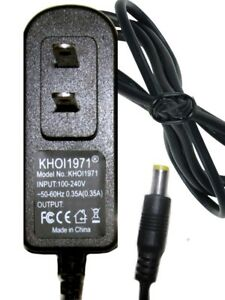 Wall Charger Ac Adapter For Wgen7500 Westinghouse Power Generator 7500 9500 Wat