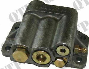 Ford New Holland 83949225 Priority Valve Ford 6610 7610 40 Ts 5110 5610 6410