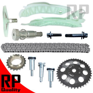 Timing Chain Kit For Citroen C4 Coup C5 Picasso Ds3 Ds4 1 6l Turbo