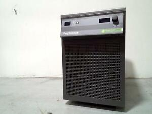 Polyscience Whispercool Recirculator Chiller Tested Working 6360t11sp20c
