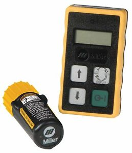 Miller Electric Tig Wireless Hand Control 300723