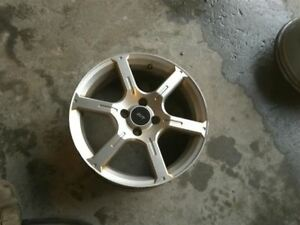 Wheel Fits 04 Focus 17x7 Svt 6 Spokes 73650