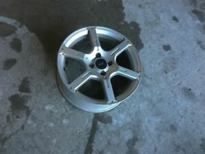 Wheel Fits 04 Focus 17x7 Svt 6 Spokes 94910