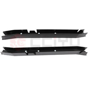 1pcs Front Angry Bird Hydro Blue Black Grille Hood For 07 18 Jeep Wrangler Jk