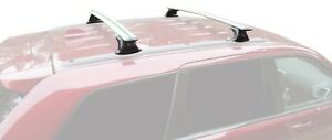 Brightlines Crossbars Roof Rack For 2011 2019 Jeep Grand Cherokee Altitude Srt