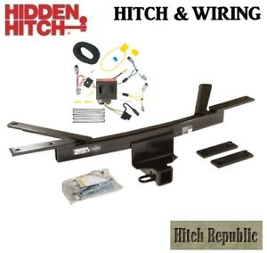 Fits 2013 2015 Mazda Cx 5 Class 3 Trailer Hitch Wiring 2 Opening 87623