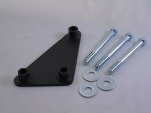 Tmw Steering Box Spacer Fits Jeep Cherokee Xj Mj W hardware Free Shipping